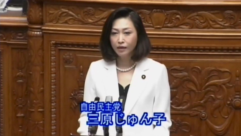 2014年5月28日 国民年金法案 -質疑-